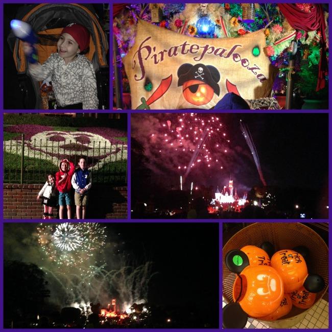 Disney Halloween2