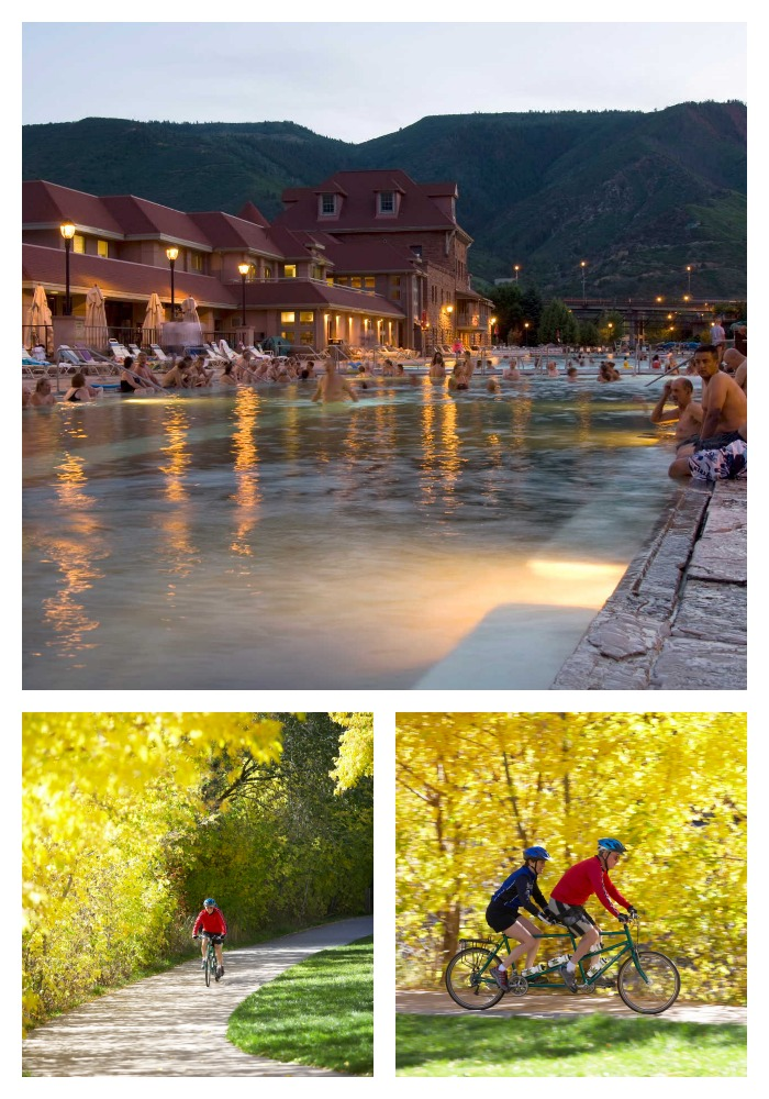 Colorado in Fall | Glenwood Springs