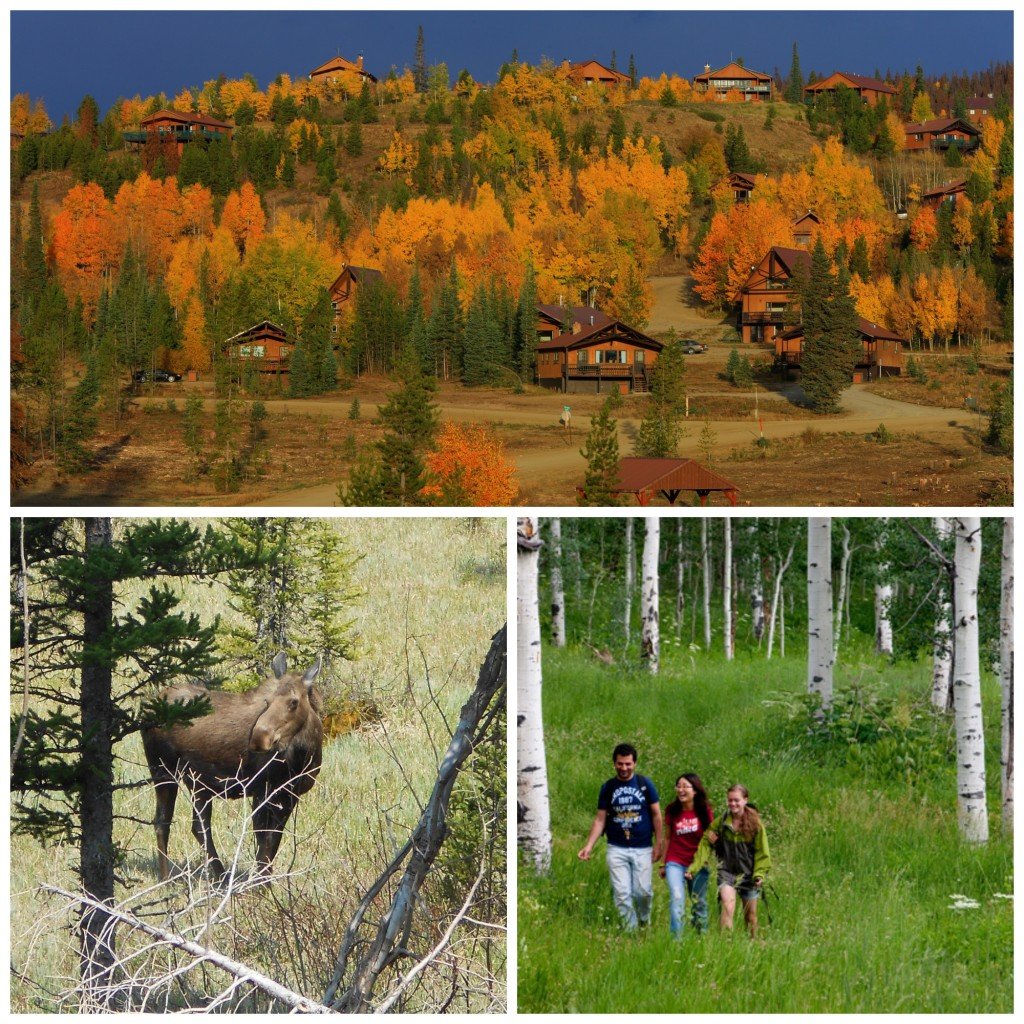 Colorado in the Fall | Snow Mountain Ranch
