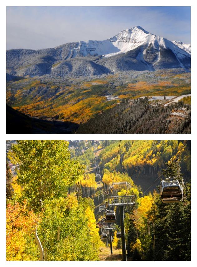 Colorado in Fall | Telluride