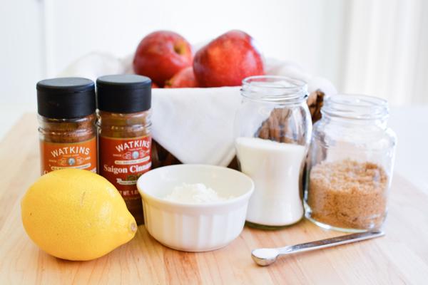 apple-pie-parfait-cinnamon-apple-ingredients
