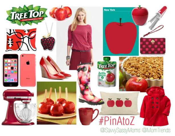 Apple Pinterest Board Inspiration