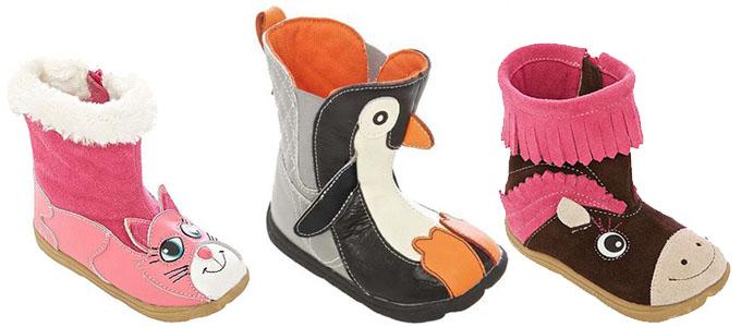 Zooligans boots