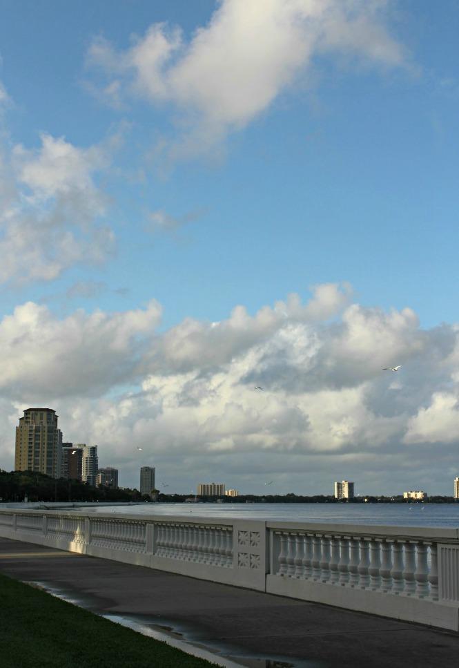Bayshore Boulevard Tampa