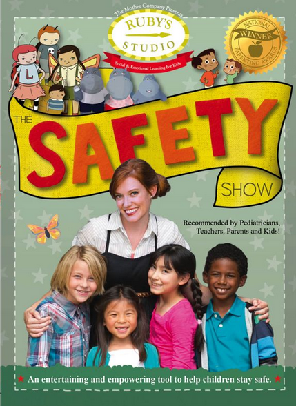 The Mother Company Safety Show