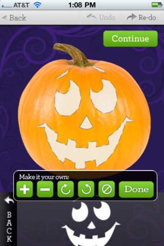 Carve-a-Pumpkin from Parents Magazine