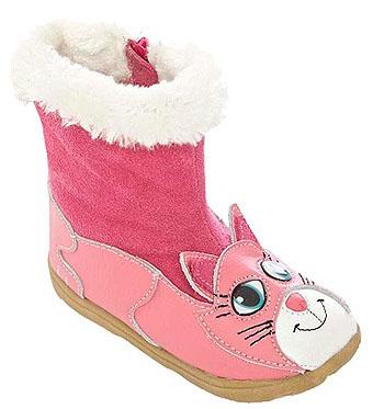 Zooligans cat boot