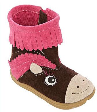 Zooligans boots Palmoa pony