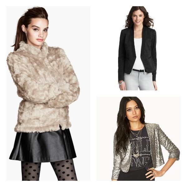 Dressy Coats 2