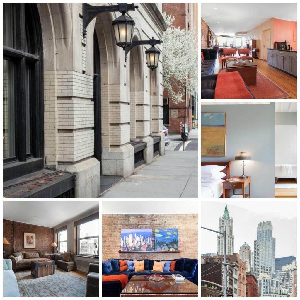 Luxury_Rentals_HomeAway_NYC_Tribeca