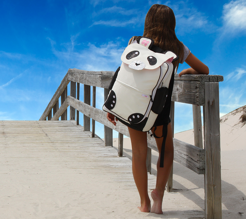 Pack-n-Sack Pals Travel Backpacks