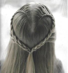 fancy braids
