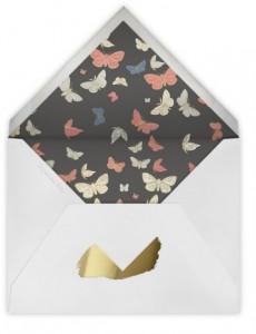 Paperless Post envelopes