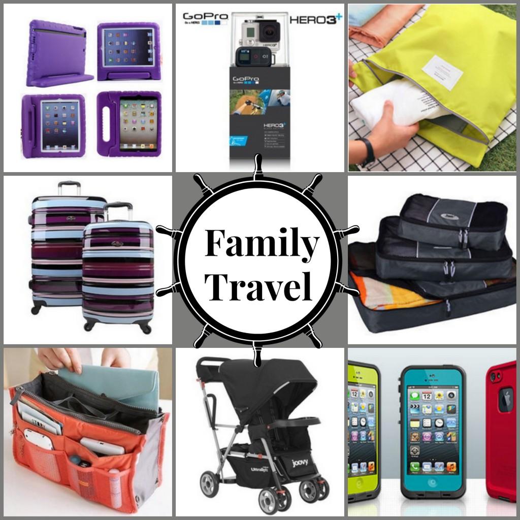 FamilyTravelGearEbay
