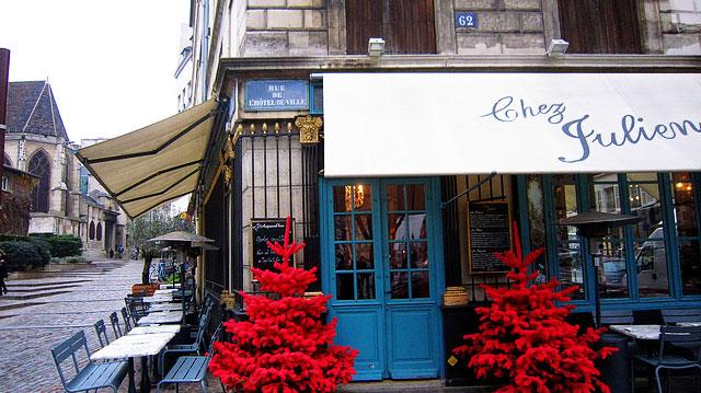 bucket list, Paris
