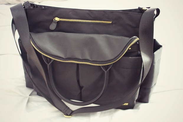 skiphop diaper bag 1