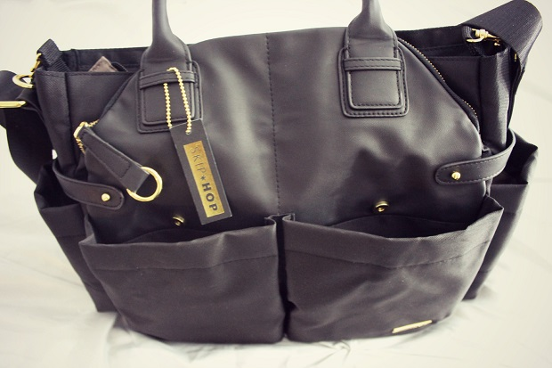 skiphop diaper bag 2