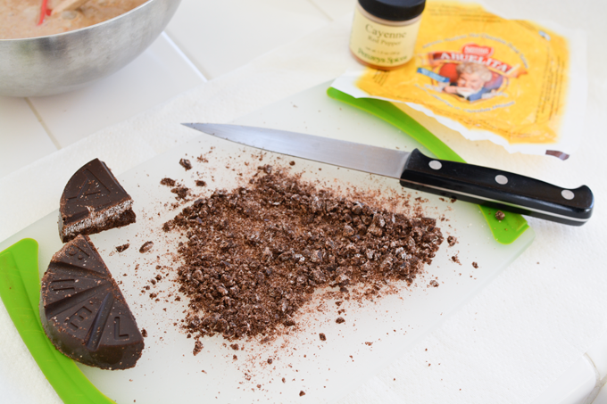 topping-for-mexican-fudge