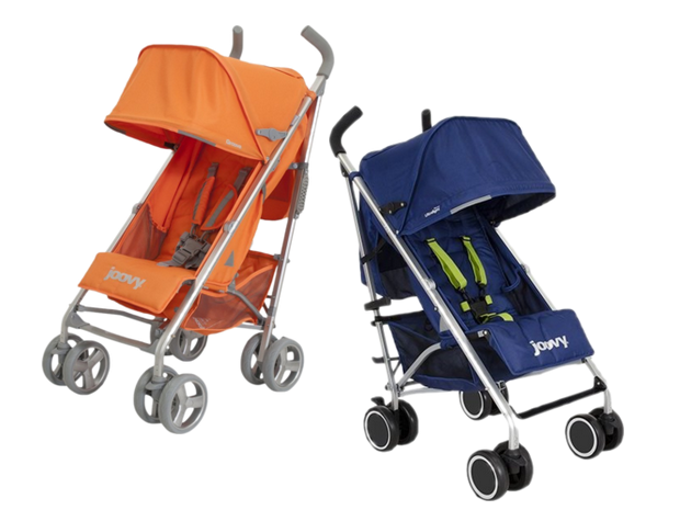 Joovy Strollers