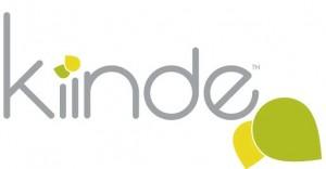 kiinde logo