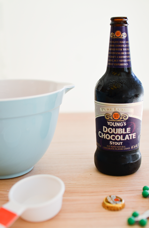 add-stout-to-brownie-batter