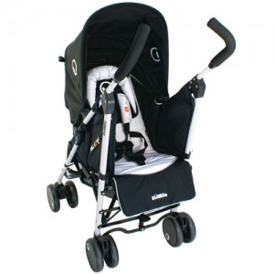 Baby Jogger Vue