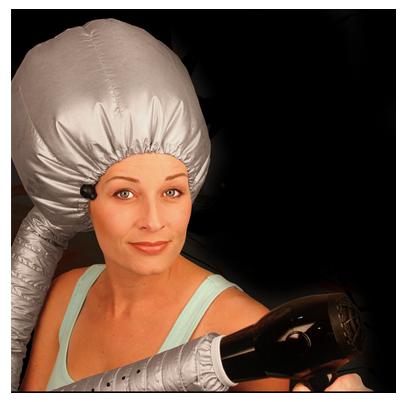 Hair Dryer Bonnet