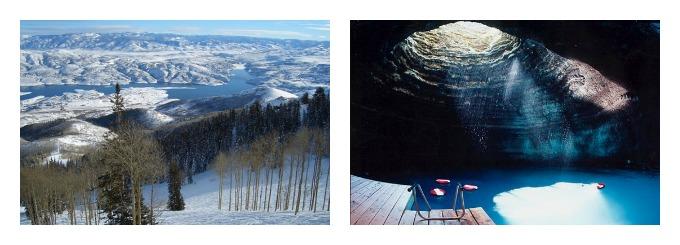 Spring Break: Heber Valley Utah