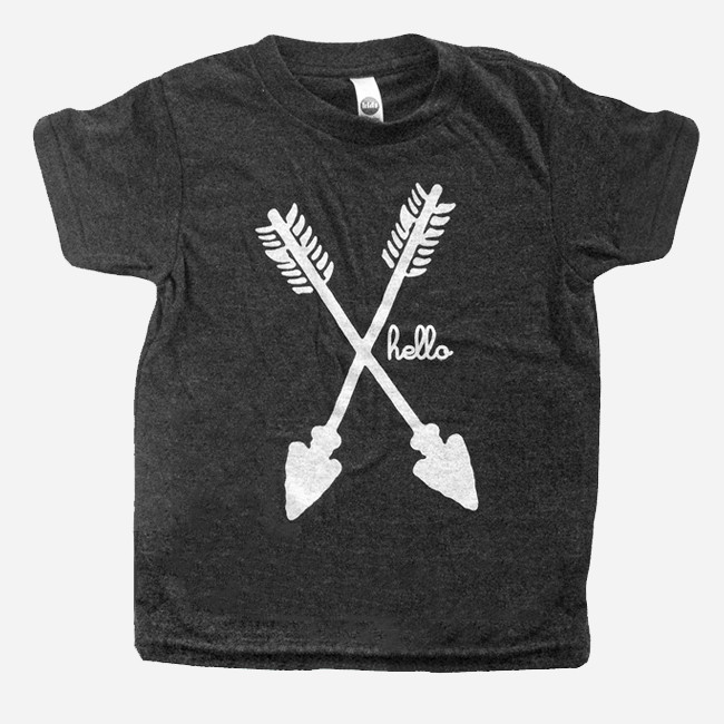 Hello Apparel Arrows Shirt