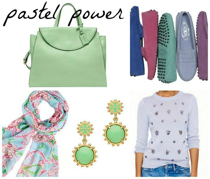 pastel power