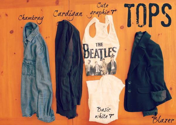 shop your closet tops