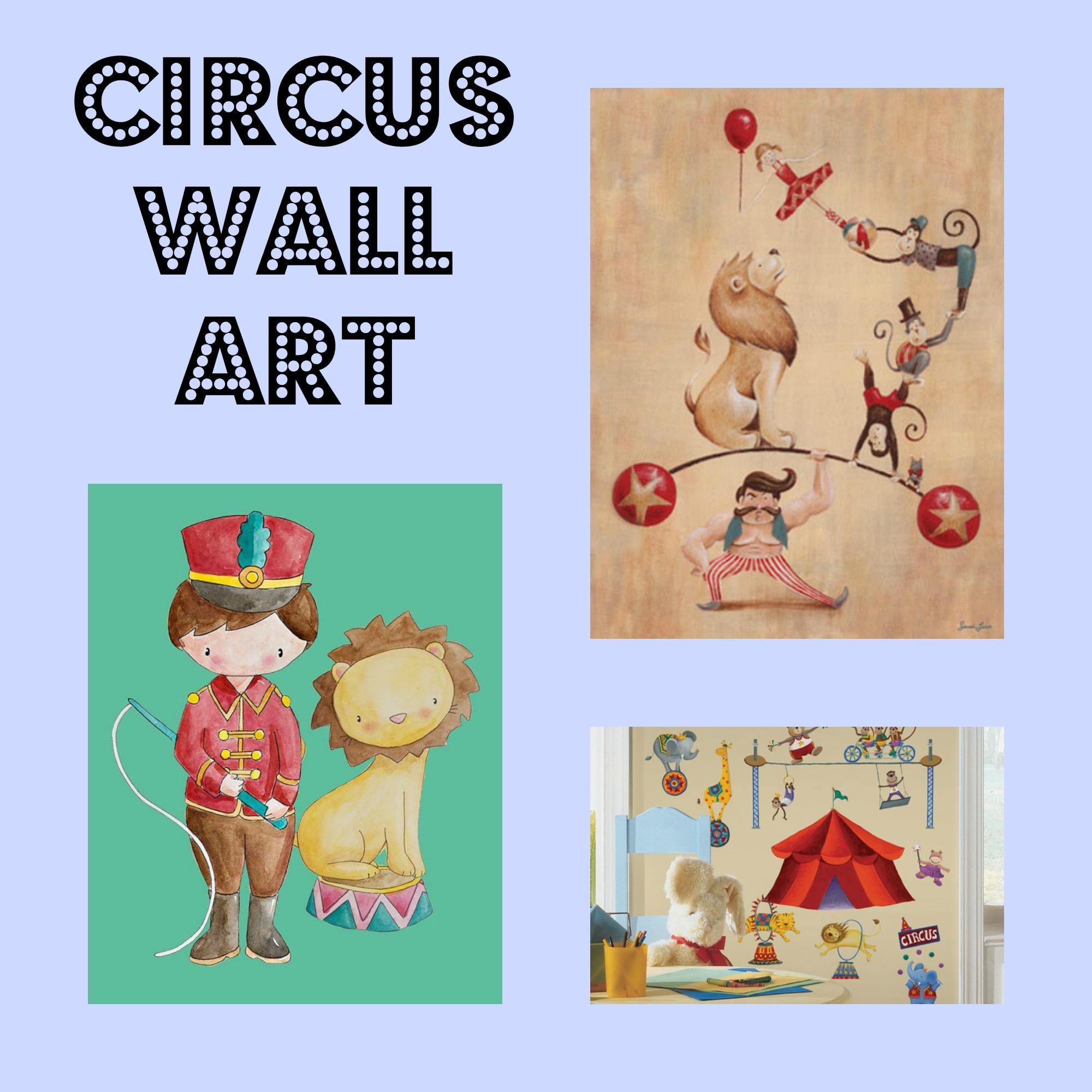 circus room