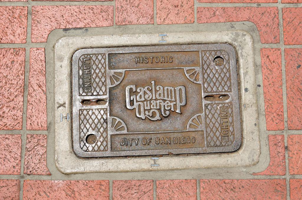 San Diego 101: Gaslamp District