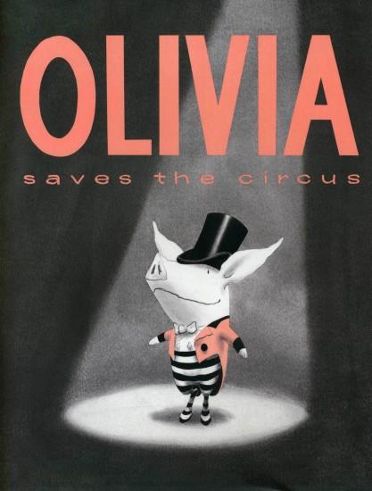 circus books