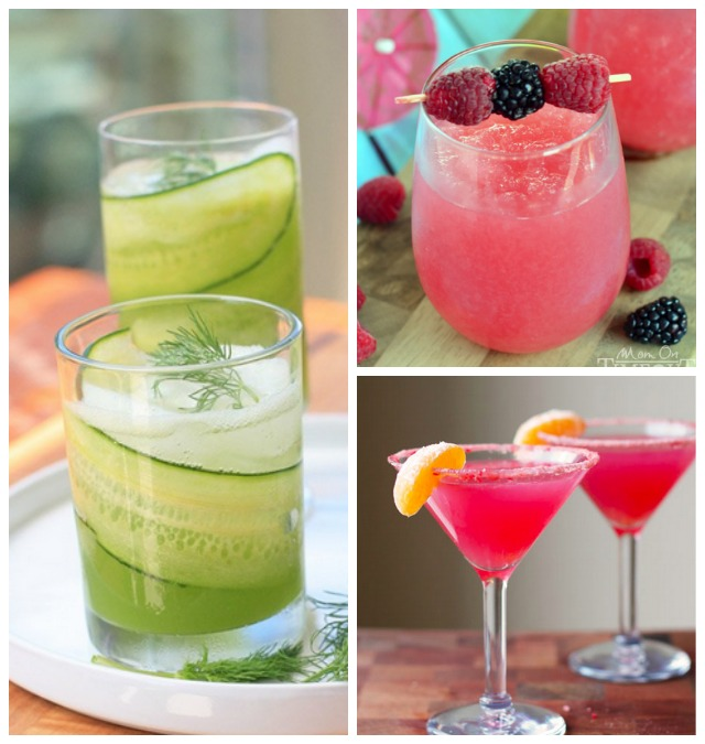 SummerMocktails