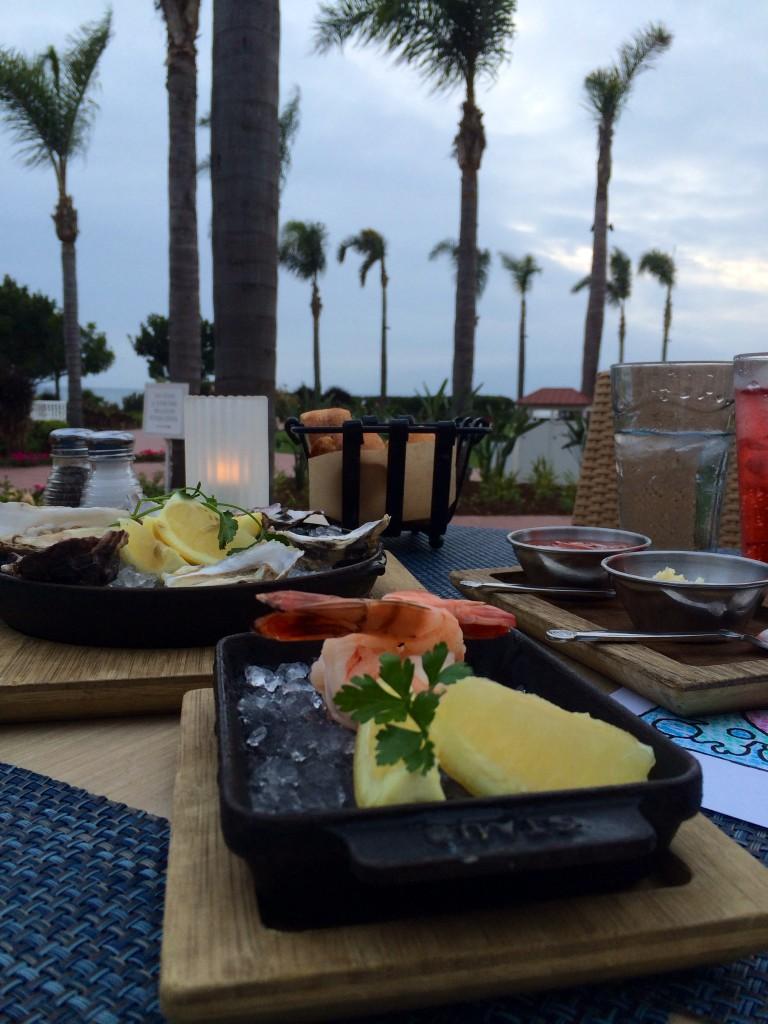 Sheerwater Restaurant Coronado Island