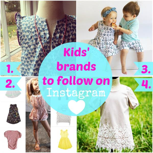 Brands on Instagram
