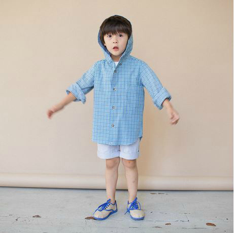 Kids' Clothing Lines: Kallio