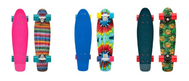 PennySkateboards