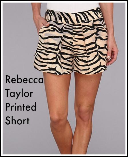 rebecca-taylor-short