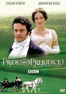 Pride and Prejudice - Greatest love stories