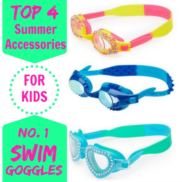 Summer Accessories for Kids