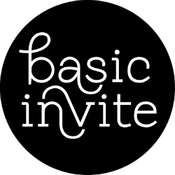 Basic Invite Logo