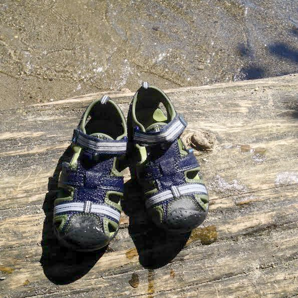 Pediped Water Shoes