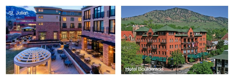Where to Stay in Boulder