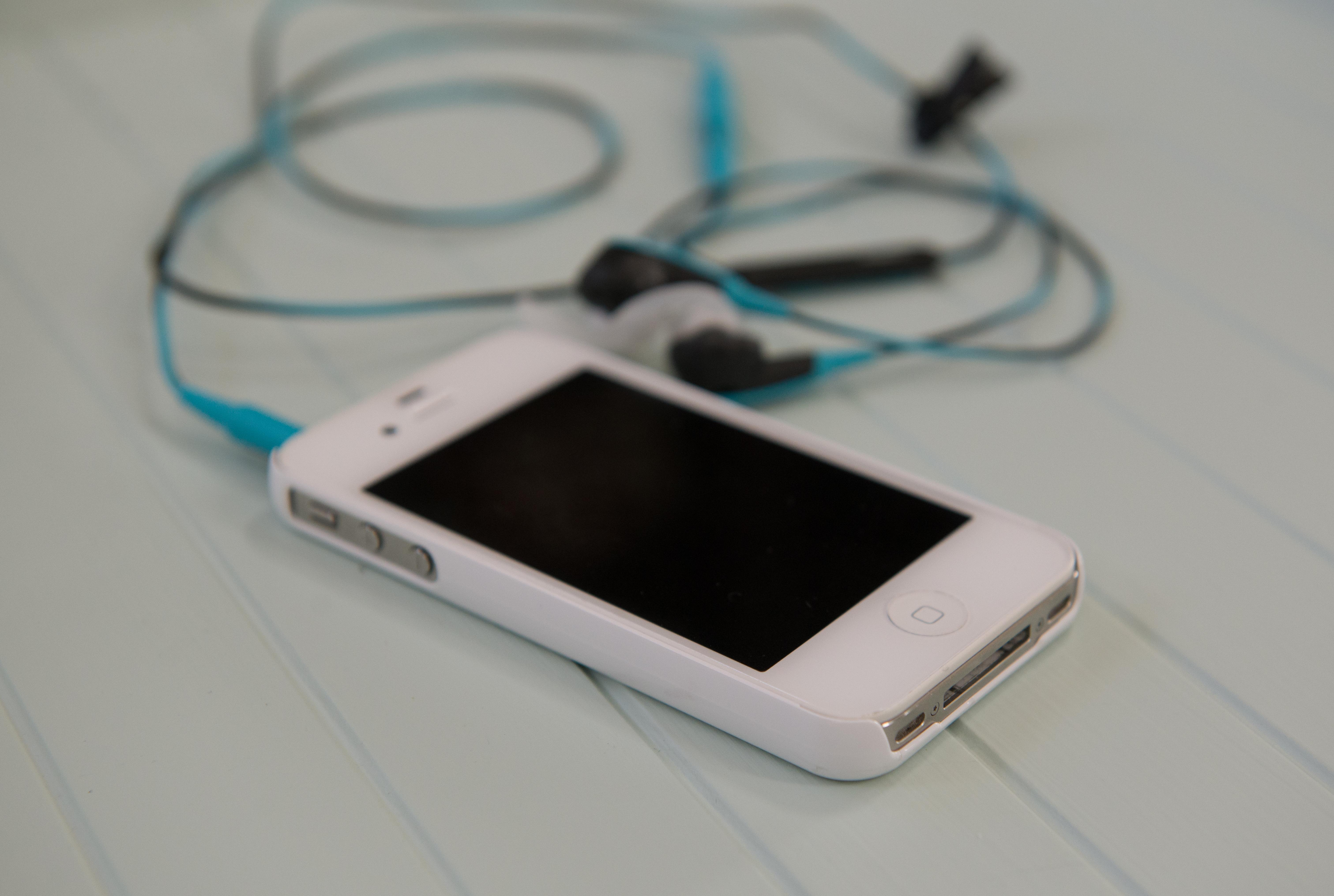 iphone, tech etiquette