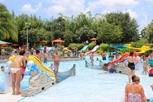 Aquatica Orlando Florida Family Travel