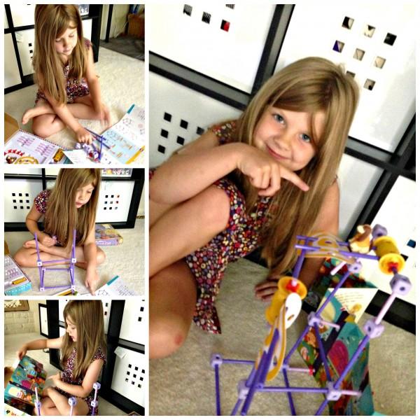 Goldie Blox toys