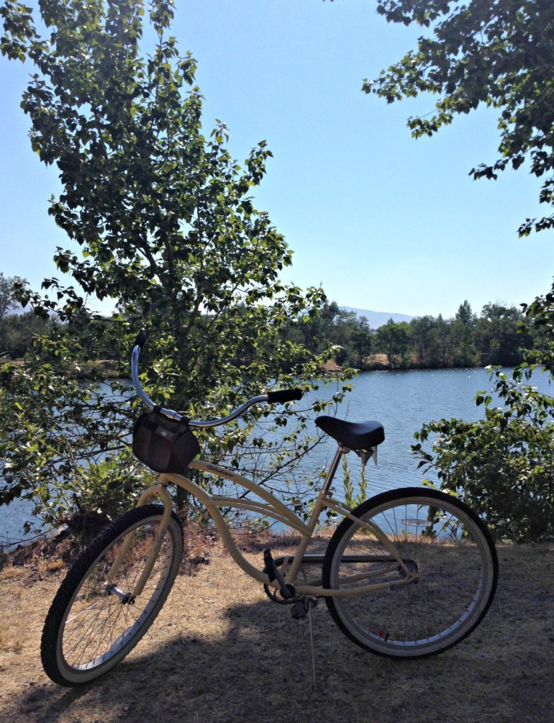 Bike the 25 mile Boise River Greenbelt on this sweet ride