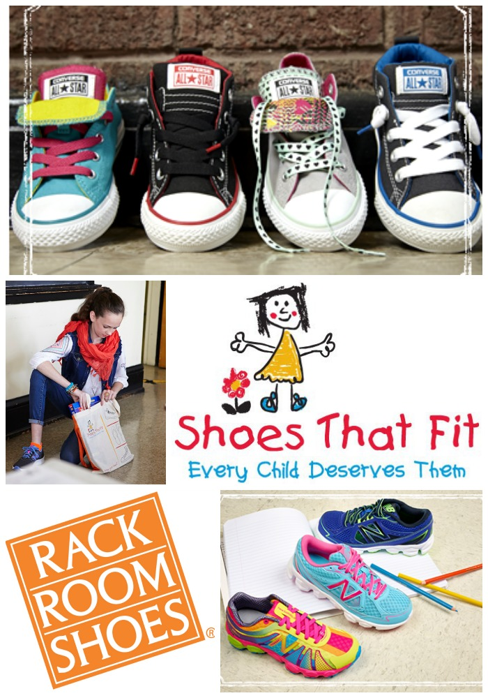 Rack room shoes and shoes that fit savvy sassy moms for Rack room kids shoes